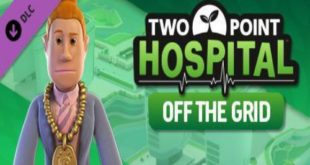 Download Two Point Hospital Off the Grid CODEX Free For PC