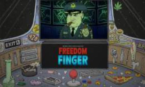 Download Freedom Finger Rhymesayers PLAZA Free For PC