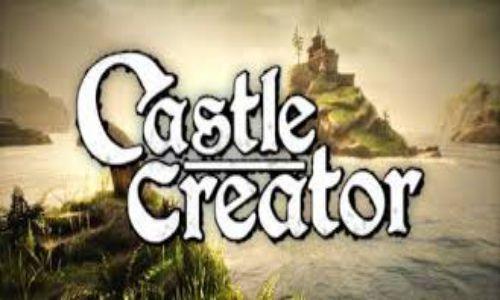 Download Castle Creator PLAZA Free For PC