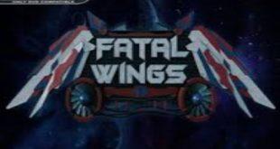 Fatal Wings DARKSiDERS