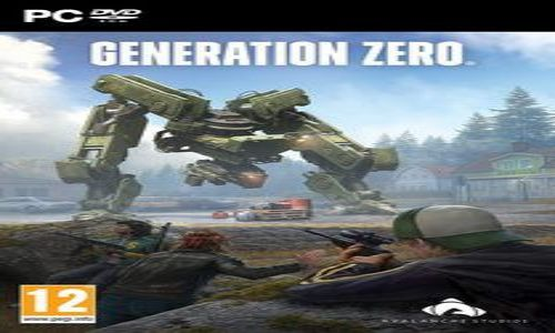 Download Generation Zero Anniversary CODEX Free For PC