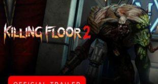Download Killing Floor 2 Neon Nightmares Free For PC