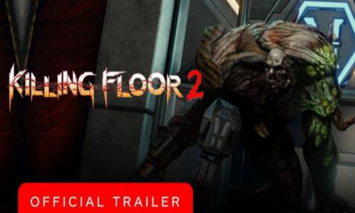 Download Killing Floor 2 Neon Nightmares Free For PC