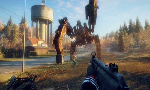 Download Generation Zero Anniversary CODEX PC Game Full Version Free