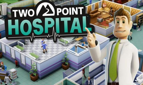 Download Two Point Hospital Off the Grid CODEX PC Game Full Version Free