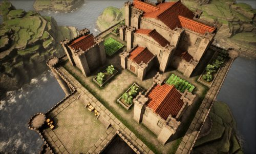 Download Castle Creator PLAZA PC Game Full Version Free