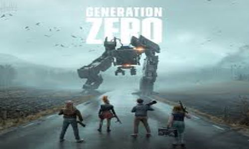 Download Generation Zero Anniversary CODEX Highly Compressed