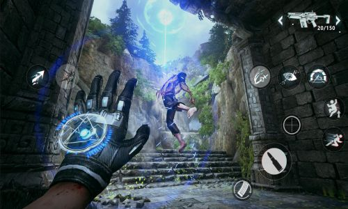 Download Bright Memory CODEX Highly Compressed