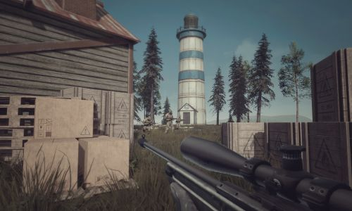 Withstand Survival Early Access Game Setup Download