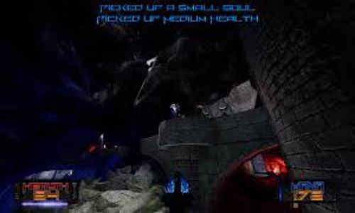 AMID EVIL Lost Falls PLAZA Game Setup Download