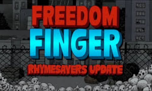 Freedom Finger Rhymesayers PLAZA Game Setup Download