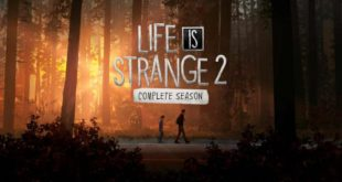 Life is Strange 2 Complete Bypass