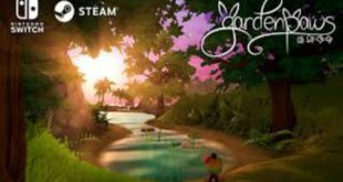 Garden Paws Ice Dungeon Game Download