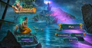 A Sirens Call Game Download