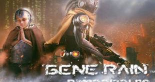 Gene Rain CODEX