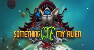 Something Ate My Alien DARKSiDERS Game Download