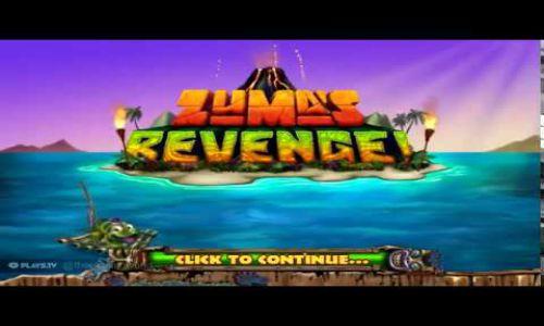 Zuma's Revenge Game Download Free For PC Full Version