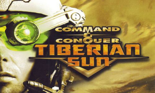 Command and Conquer Tiberian Sun Game Download Free For PC Full Version