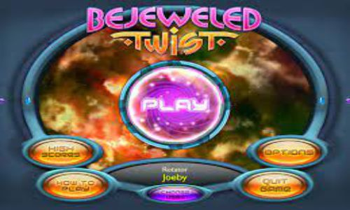 Bejeweled Twist Download Free For PC Full Version