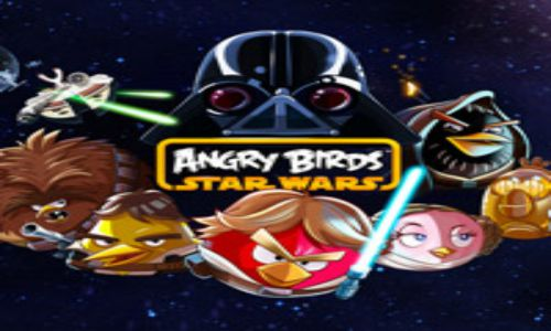 Angry Birds Star Wars Game Download Free For PC Full Version
