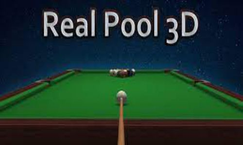 3D Live Pool Game Download Free For PC Full Version