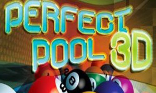 Perfect Pool 3D Game Download Free For PC Full Version