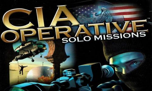 CIA Operative Solo Missions Game Download Free For PC Full Version