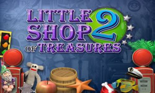 Little Shop Of Treasures 2 Game Download Free For PC full version