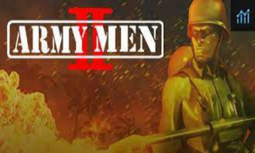 Army Men 2 Game Download Free For PC
