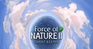 Force of Nature 2: Ghost Keeper Repack-Games