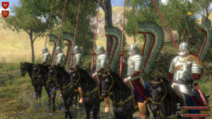 Mount & Blade: With Fire & Sword Free Download Repack-Games