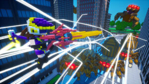 Earth Defense Force World Brothers FREE