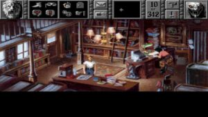 Gabriel Knight: Sins of the Father Free Download Repack-Games
