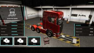 Truck Driver Free Download Repack-Games