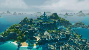 King of Seas Free Download Repack-Games