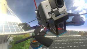 Liftoff: FPV Drone Racing Free Download Repack-Games