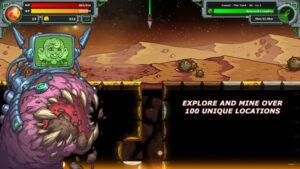 Galactic Mining Corp Free Download Crack Repack-Games