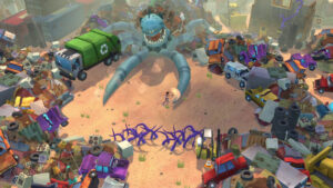 The Last Kids on Earth and the Staff of Doom Free Download