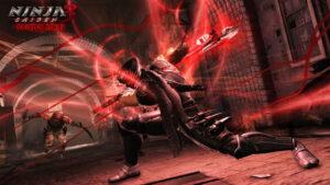 [NINJA GAIDEN: Master Collection] NINJA GAIDEN 3: Razor's Edge Free Download Repack-Games