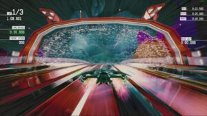 Redout: Enhanced Edition Free Download Repack-Games