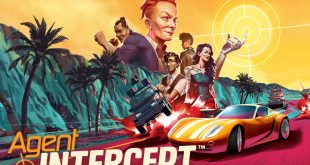 Agent Intercept Repack-games FREE