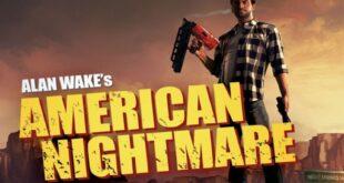 Alan Wake's American Nightmare Repack-Games