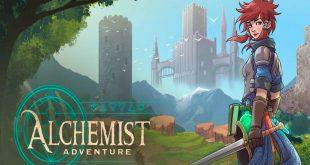 Alchemist Adventure Repack-Games