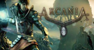 ArcaniA Repack-Games