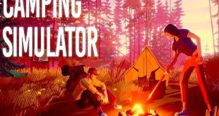 Camping Simulator: The Squad Repack-Games