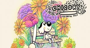 Chicory: A Colorful Tale Repack-Games