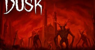 DUSK Repack-Games
