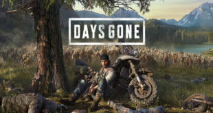 Days Gone Repack-Games
