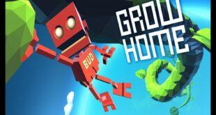 Grow Home Repack-Games