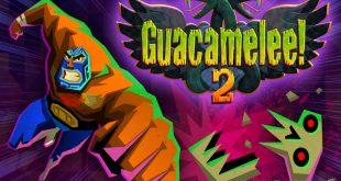 Guacamelee! 2 Repack-Games